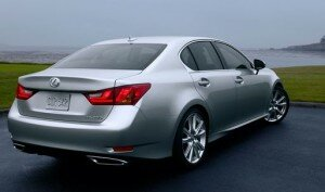 2013 Lexus GS Review