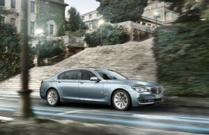 2013 BMW 7 Series Hybrid Review