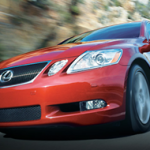 Lexus GS Series Review