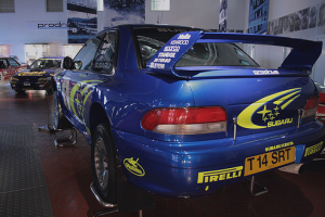 5 Rally Cars that Made History